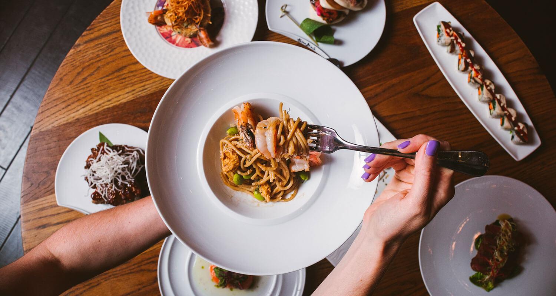 Slide – Dining
